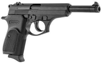 Photo Pistolet BERSA THUNDER 22/6