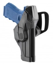 Photo Holster Vega duty Cama - droitier pour Glock 17