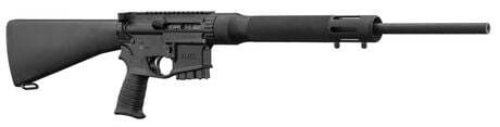 Photo Mossberg MMR tactical 20'' semi auto 5.56 mm