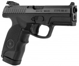 Photo Steyr M9-A1 pistol - without manual safety - aim match