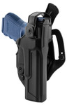 Holster 2 Fast Extreme pour Glock 17/19