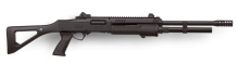 FABARM STF 12 PISTOLGRIP noir 18'' cal 12 /76  6+1 cps
