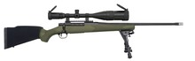 Mossberg Patriot Night Train 2 cal. 308 Win lunette 6-24x50