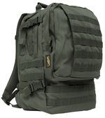 Photo Sac a dos tactical Molle militaire