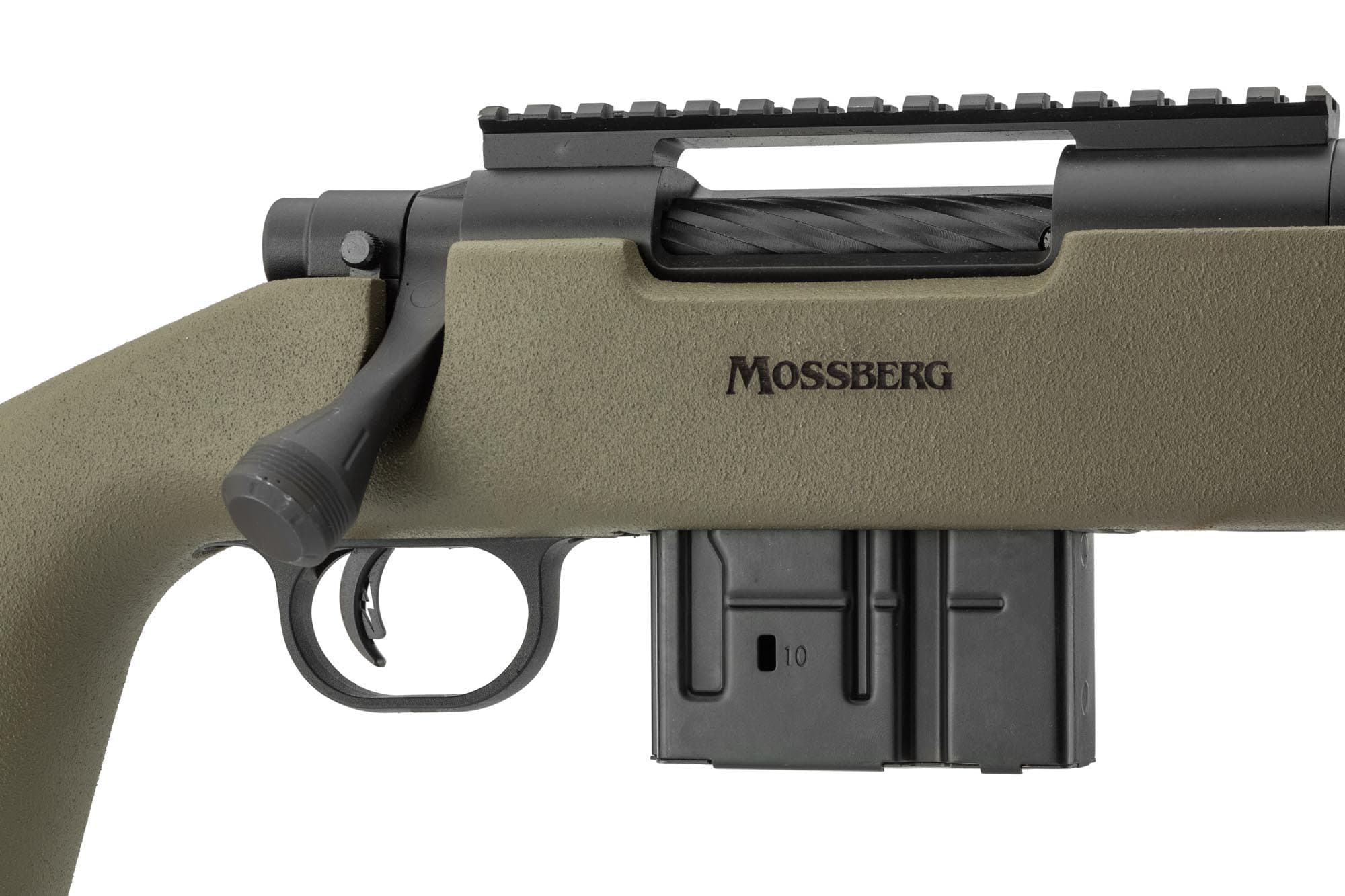 MO8010-3-MOSSBERG MVP SERIE LR TACTICAL BOLT ACTION 308W - MO8010